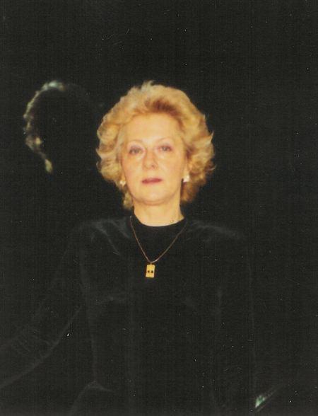 Arany Ágnes, 2001